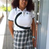Alumna de Conalep Juan Díaz C. gana beca del ITESM – Rosa María Chávez Díaz